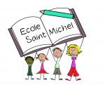 L'école Saint Michel à Guipry-Messac