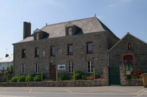 Ecole Saint Michel à Guipry